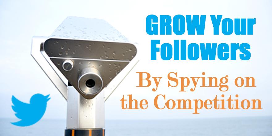 Grow Your Twitter Followers