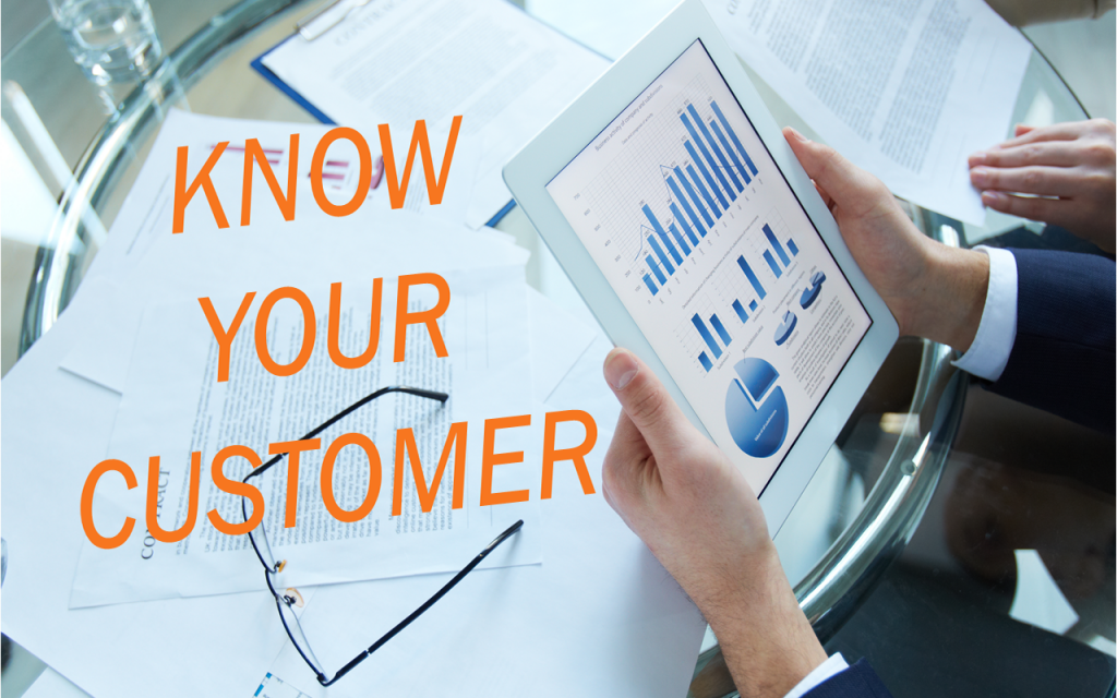 know-your-customer
